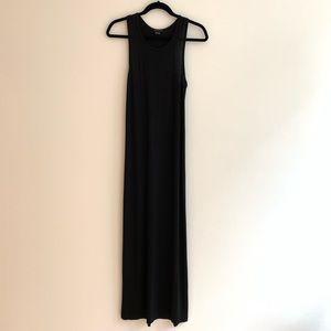 Theory Jersey Maxi Dress